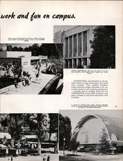 Page 17, 1962 Edition, Bakersfield High School - Oracle Yearbook (Bakersfield, CA) online yearbook collection