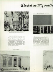 Page 12, 1963 Edition, Bakersfield High School - Oracle Yearbook (Bakersfield, CA) online yearbook collection