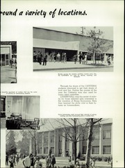 Page 15, 1963 Edition, Bakersfield High School - Oracle Yearbook (Bakersfield, CA) online yearbook collection