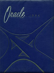 Page 1, 1964 Edition, Bakersfield High School - Oracle Yearbook (Bakersfield, CA) online yearbook collection