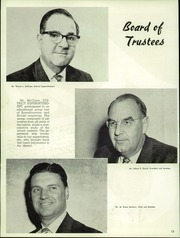 Page 14, 1964 Edition, Bakersfield High School - Oracle Yearbook (Bakersfield, CA) online yearbook collection