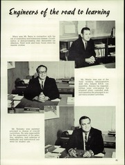 Page 17, 1964 Edition, Bakersfield High School - Oracle Yearbook (Bakersfield, CA) online yearbook collection