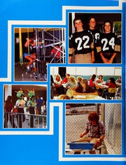 Page 10, 1982 Edition, Terra Nova High School - Terra Nova Yearbook (Pacifica, CA) online yearbook collection