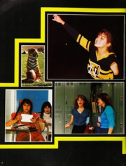 Page 6, 1982 Edition, Terra Nova High School - Terra Nova Yearbook (Pacifica, CA) online yearbook collection