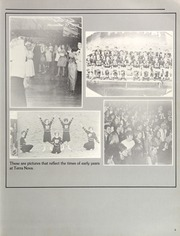 Page 9, 1982 Edition, Terra Nova High School - Terra Nova Yearbook (Pacifica, CA) online yearbook collection