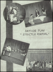 Page 55, 1950 Edition, Benicia High School - Panther Yearbook (Benicia, CA) online yearbook collection