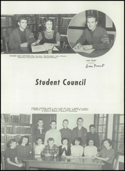 Page 11, 1951 Edition, Benicia High School - Panther Yearbook (Benicia, CA) online yearbook collection