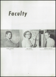 Page 12, 1951 Edition, Benicia High School - Panther Yearbook (Benicia, CA) online yearbook collection