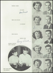 Page 17, 1951 Edition, Benicia High School - Panther Yearbook (Benicia, CA) online yearbook collection