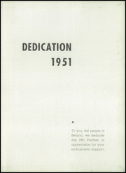 Page 7, 1951 Edition, Benicia High School - Panther Yearbook (Benicia, CA) online yearbook collection