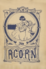 Page 1, 1906 Edition, Alameda High School - Acorn Yearbook (Alameda, CA) online yearbook collection