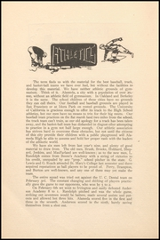 Page 14, 1906 Edition, Alameda High School - Acorn Yearbook (Alameda, CA) online yearbook collection