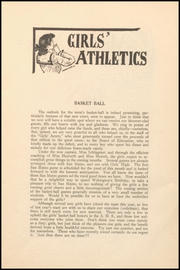 Page 17, 1906 Edition, Alameda High School - Acorn Yearbook (Alameda, CA) online yearbook collection