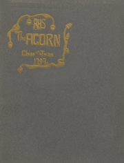 Alameda High School - Acorn Yearbook (Alameda, CA) online yearbook collection, 1907 Edition, Page 1