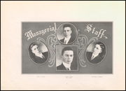 Page 10, 1912 Edition, Alameda High School - Acorn Yearbook (Alameda, CA) online yearbook collection