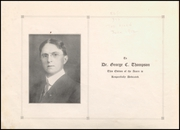 Page 4, 1912 Edition, Alameda High School - Acorn Yearbook (Alameda, CA) online yearbook collection