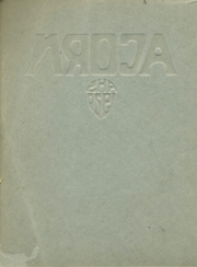 Page 2, 1920 Edition, Alameda High School - Acorn Yearbook (Alameda, CA) online yearbook collection