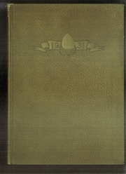 Alameda High School - Acorn Yearbook (Alameda, CA) online yearbook collection, 1931 Edition, Page 1