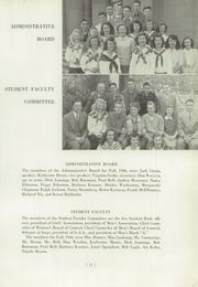 Page 15, 1947 Edition, Alameda High School - Acorn Yearbook (Alameda, CA) online yearbook collection