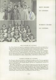 Page 16, 1947 Edition, Alameda High School - Acorn Yearbook (Alameda, CA) online yearbook collection