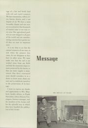 Page 13, 1948 Edition, Alameda High School - Acorn Yearbook (Alameda, CA) online yearbook collection