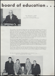 Page 16, 1950 Edition, Alameda High School - Acorn Yearbook (Alameda, CA) online yearbook collection