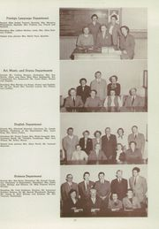 Page 17, 1951 Edition, Alameda High School - Acorn Yearbook (Alameda, CA) online yearbook collection