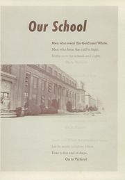 Page 7, 1951 Edition, Alameda High School - Acorn Yearbook (Alameda, CA) online yearbook collection