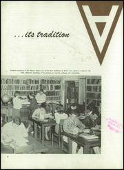 Page 10, 1957 Edition, Alameda High School - Acorn Yearbook (Alameda, CA) online yearbook collection