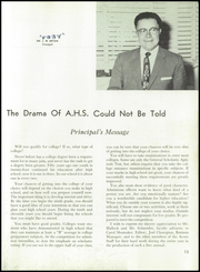 Page 17, 1957 Edition, Alameda High School - Acorn Yearbook (Alameda, CA) online yearbook collection