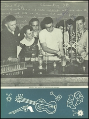 Page 12, 1959 Edition, Alameda High School - Acorn Yearbook (Alameda, CA) online yearbook collection
