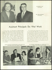 Page 16, 1959 Edition, Alameda High School - Acorn Yearbook (Alameda, CA) online yearbook collection