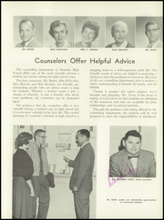 Page 17, 1959 Edition, Alameda High School - Acorn Yearbook (Alameda, CA) online yearbook collection