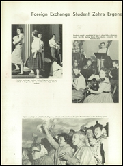 Page 8, 1959 Edition, Alameda High School - Acorn Yearbook (Alameda, CA) online yearbook collection