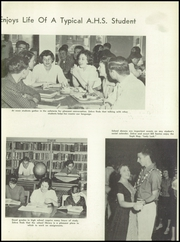 Page 9, 1959 Edition, Alameda High School - Acorn Yearbook (Alameda, CA) online yearbook collection