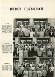 Page 17, 1945 Edition, Albany High School - Cougar Yearbook (Albany, CA) online yearbook collection