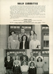 Page 6, 1945 Edition, Albany High School - Cougar Yearbook (Albany, CA) online yearbook collection