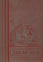 Albany High School - Cougar Yearbook (Albany, CA) online yearbook collection, 1950 Edition, Page 1