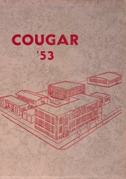 Albany High School - Cougar Yearbook (Albany, CA) online yearbook collection, 1953 Edition, Page 1