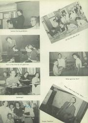 Page 12, 1954 Edition, Albany High School - Cougar Yearbook (Albany, CA) online yearbook collection