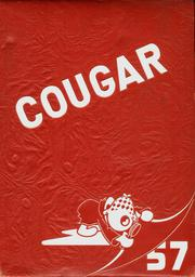 Albany High School - Cougar Yearbook (Albany, CA) online yearbook collection, 1957 Edition, Page 1