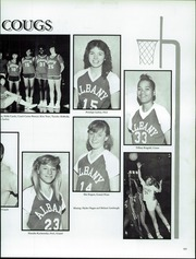 Page 109, 1987 Edition, Albany High School - Cougar Yearbook (Albany, CA) online yearbook collection