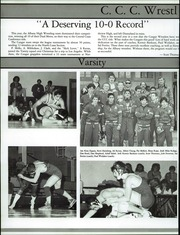 Page 112, 1987 Edition, Albany High School - Cougar Yearbook (Albany, CA) online yearbook collection