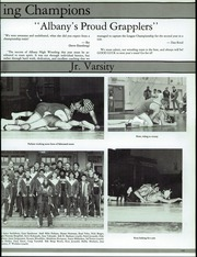 Page 113, 1987 Edition, Albany High School - Cougar Yearbook (Albany, CA) online yearbook collection