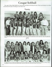 Page 114, 1987 Edition, Albany High School - Cougar Yearbook (Albany, CA) online yearbook collection