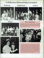 Page 19, 1987 Edition, Albany High School - Cougar Yearbook (Albany, CA) online yearbook collection