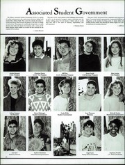 Page 24, 1987 Edition, Albany High School - Cougar Yearbook (Albany, CA) online yearbook collection