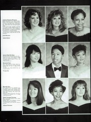 Page 28, 1987 Edition, Albany High School - Cougar Yearbook (Albany, CA) online yearbook collection