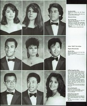 Page 35, 1987 Edition, Albany High School - Cougar Yearbook (Albany, CA) online yearbook collection