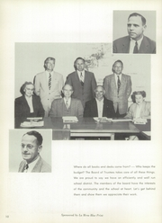 Page 14, 1957 Edition, El Cajon Valley High School - Legend Yearbook (El Cajon, CA) online yearbook collection